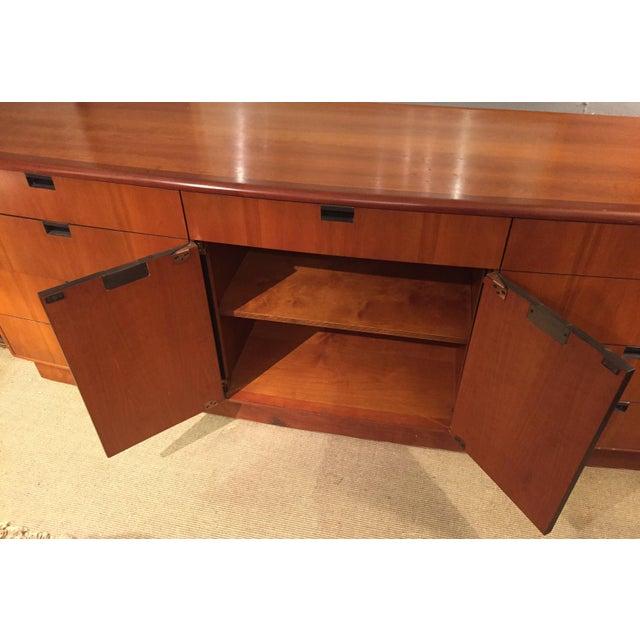Mid-Century Modern Dunbar Sideboard For Sale In Philadelphia - Image 6 of 11