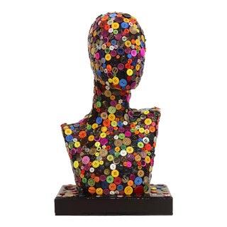 """Fashionista II"" Original Artwork by Mauro Oliveira For Sale"