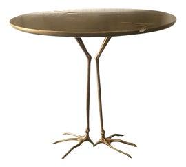 Image of Organic Modern Tea Tables