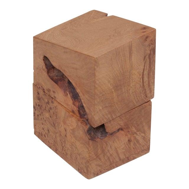 Studio Box by American Craftsman Michael Elkan, Us 'No 3' For Sale