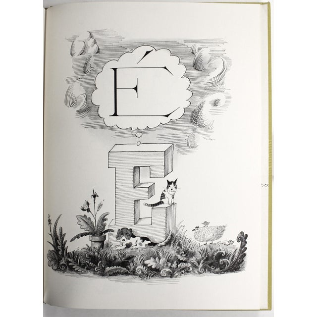 Saul Steinberg: The New World, First Edition - Image 4 of 11