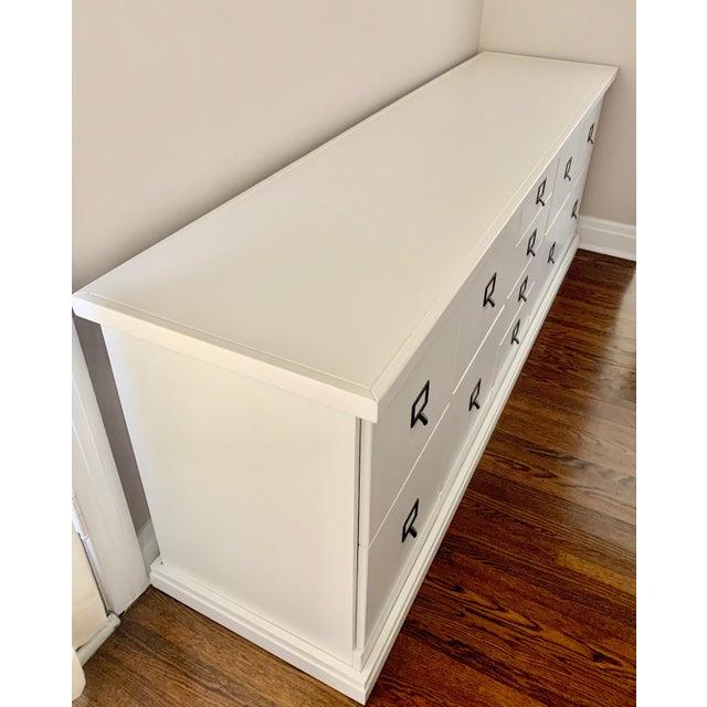 Ballard Designs Ballard Designs Home Office File Storage Credenza For Sale - Image 4 of 6