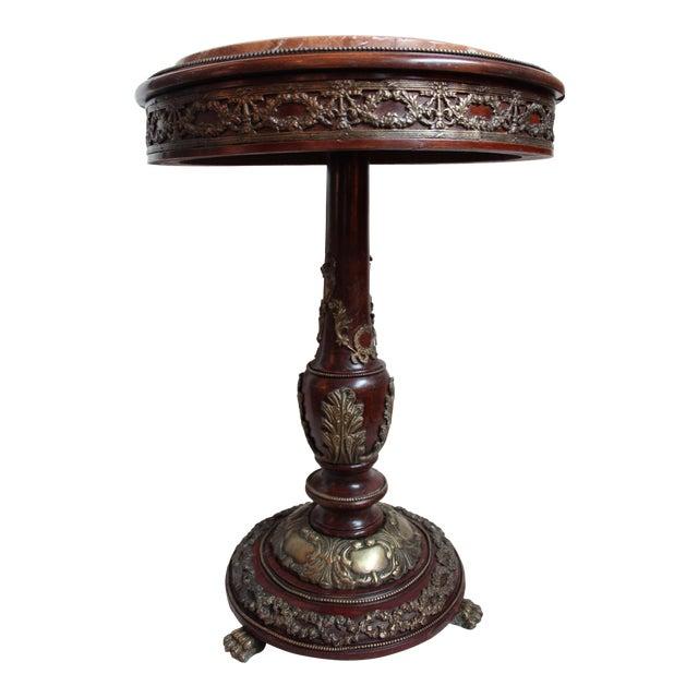 Napoleon III Style Gueridon - Image 1 of 6