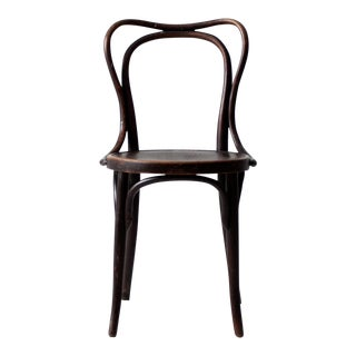 Jacob & Josef Kohn Bentwood Chair For Sale