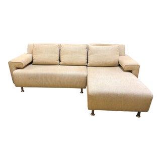 Dellarobbia 2 Pc Sectional Sofa For Sale