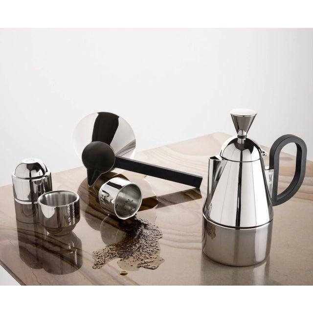 Tom Dixon Tom Dixon Brew Milk Pan Stainless Steel For Sale - Image 4 of 6
