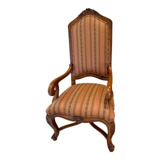 Drexel Heritage Dining Chair For Sale