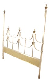 Image of Brass Beds