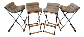 Image of Mid-Century Modern Dining Chairs