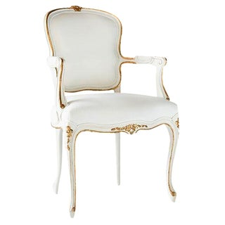 Regent Side Chair