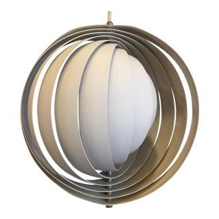 Vernor Panton for Louis Poulsen Moon Pendant