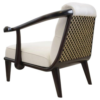 Rare Chair by Maurice Bailey for Monteverdi Young