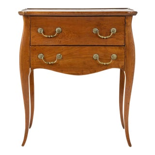 Antique Louis XV-style Commode