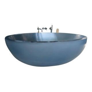 Gaia Resin Led Bathtub For Sale