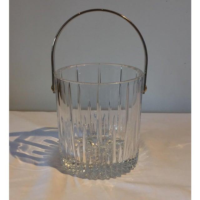 Crystal Regency Ice Bucket - Image 5 of 5