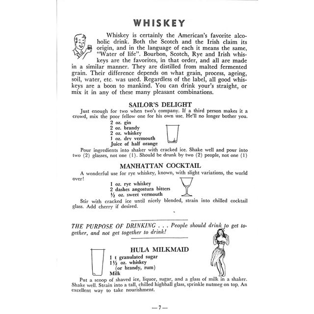 Okolemaluna! The Amateur Bartender's Hawaiian Friend Book - Image 3 of 4