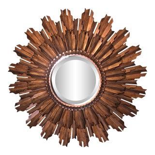 LaBarge Sunburst Mirror