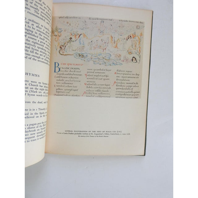 English Hymns & Hymn Writers Book For Sale In San Antonio - Image 6 of 9