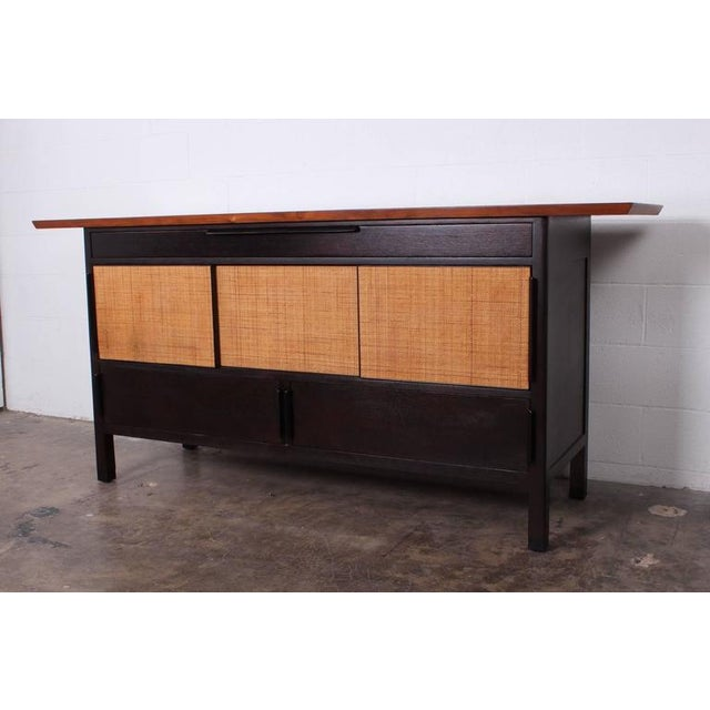 Dunbar Cabinet by Edward Wormley For Sale - Image 9 of 10
