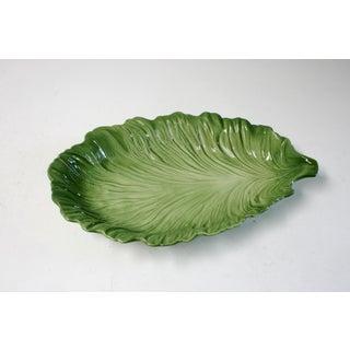 Maddux of California Lettuce Platter Preview