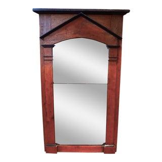 19th Century Biedermeier Mirror For Sale