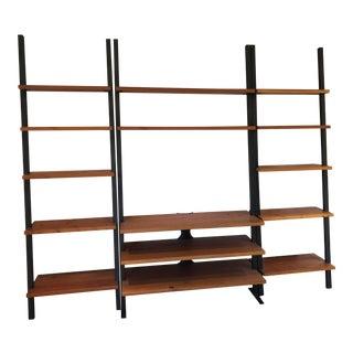 Room & Board Modern Leaning Shelves - Set of 3