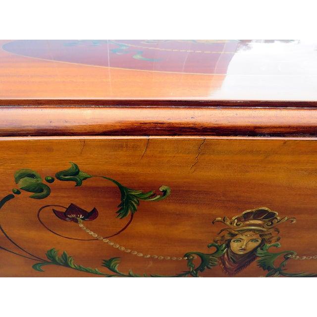 Adam's Style Pembroke Table For Sale In Philadelphia - Image 6 of 11