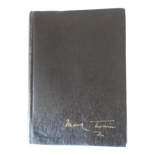 The Complete Short Stories of Mark Twain-One Volume Edition Book For Sale
