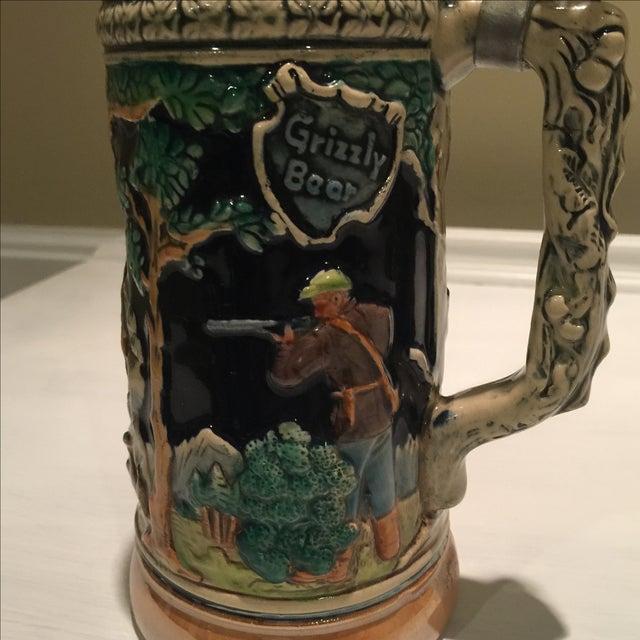 Neuweiler & Sons Beer Stein - Image 4 of 9