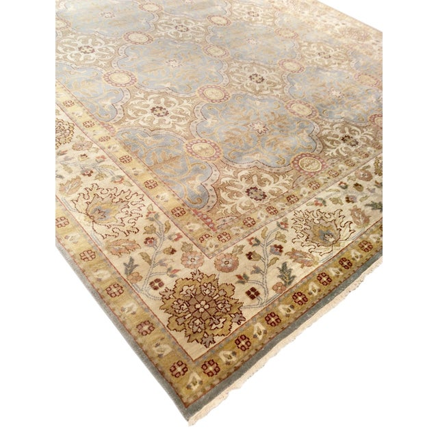 "Sultanabad Collection Rug - 10' X 13'8"" - Image 3 of 4"