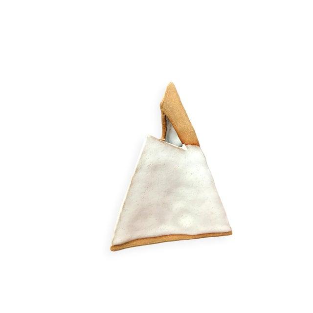 Clay Pottery Pyramid - Image 6 of 8