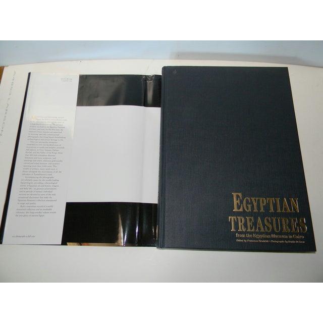 Egyptian Treasures Book - Image 7 of 8