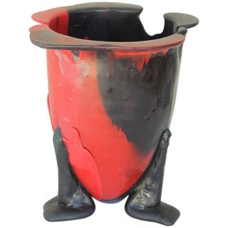 Amazonia Series Vase by Gaetano Pesce For Sale