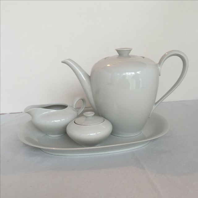 Coffee Serving Set - Image 2 of 9