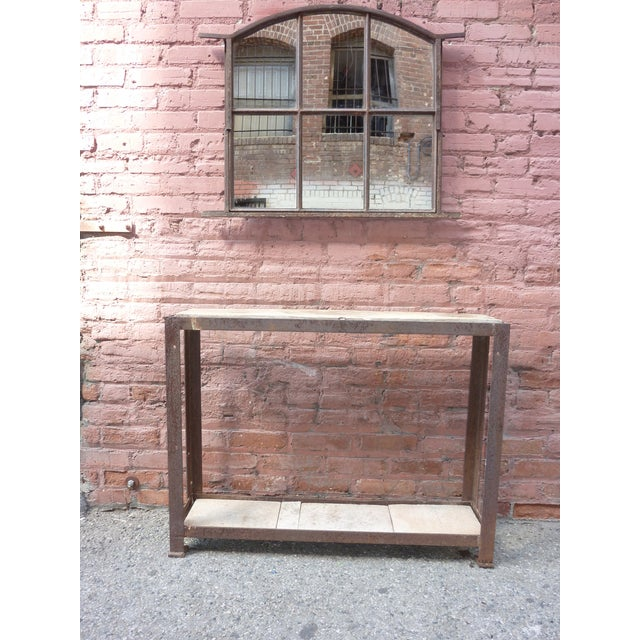 French Antique Entryway Set - Image 2 of 6
