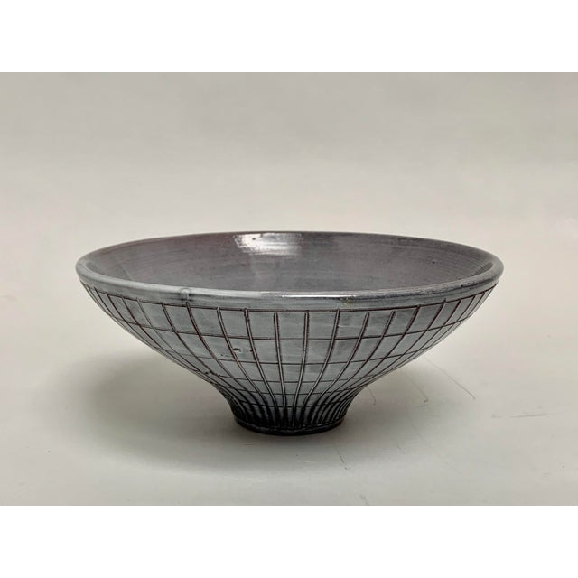Bitossi Mid Century Modern Ceramic Console Bowl For Sale - Image 13 of 13