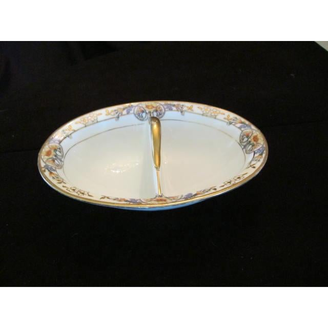 Vintage Noritake Bone China Bowl ~ Circa 1950's - Image 6 of 9