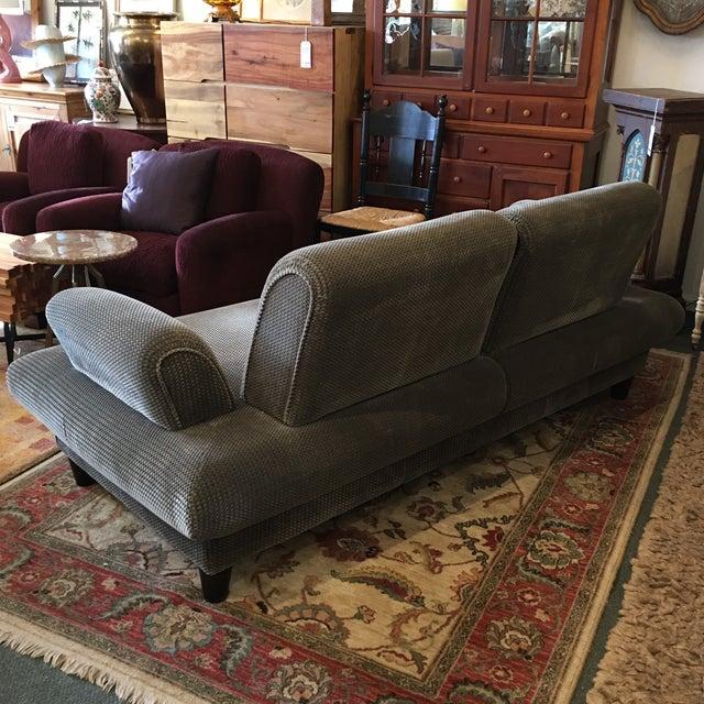 Jaymar Chameleon Modern Sofa For Sale - Image 4 of 11