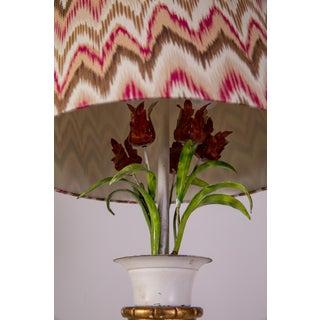 Madcap Cottage Tulip Tole Chandelier Preview