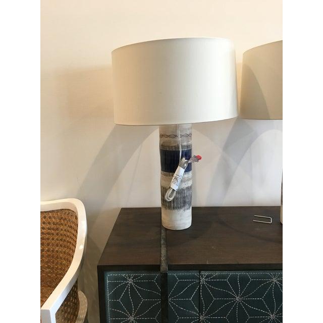 Arteriors Mariella Porcelain Lamp - Image 3 of 3