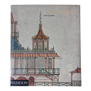 1993 Chinoiserie Design Book, Phaidon London