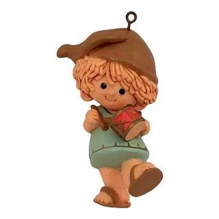 1970s Little Drummer Boy Ornament For Sale
