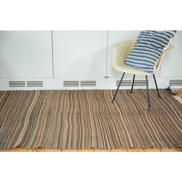 Wool pile, wool foundation. These flat weave rugs are sure to be one of the most versatile, decorative items in your home....