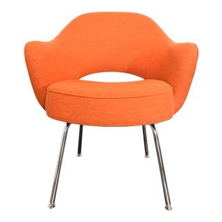 Knoll Eero Saarinen Executive Armchair For Sale