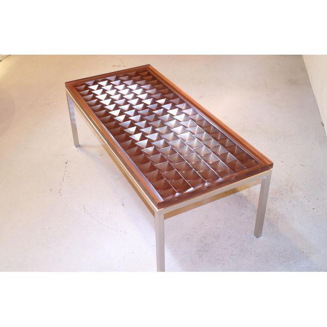 """Chichen​ ​Itza""​ ​Coffee​ ​Table For Sale - Image 4 of 4"