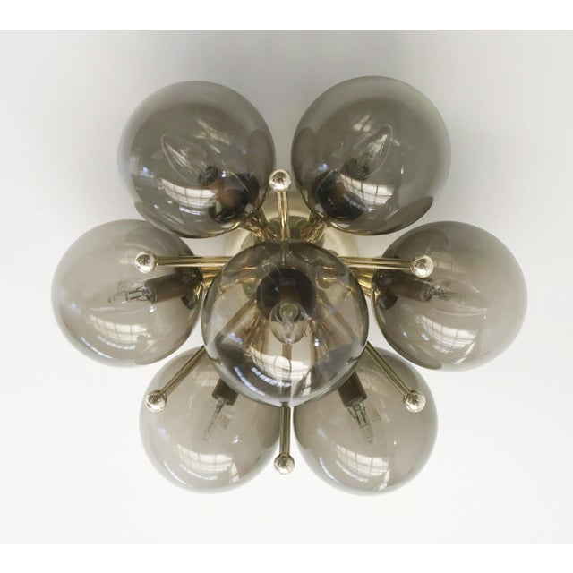 Not Yet Made - Made To Order Sakura Flush Mount / Sconce by Fabio Ltd For Sale - Image 5 of 9