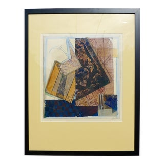 Cubist Architecture For Sale