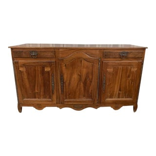 18th Century French Provincial Buffet For Sale