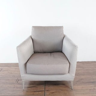 B&b Italia Upholstered Armchair Preview