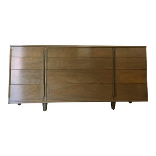 1950s Mid Century Modern Edward Wormley for Dunbar Dresser For Sale